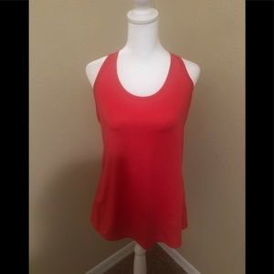 Women's Lucy Athletic Tank Top